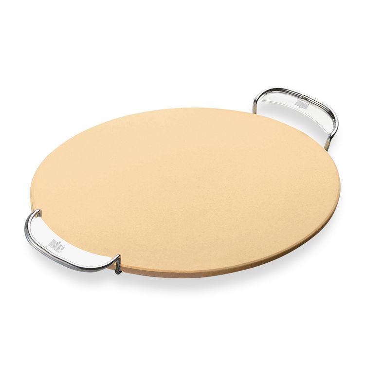 weber pizzastein mit gestell gourmet bbq system grillmarkt radebeul. Black Bedroom Furniture Sets. Home Design Ideas