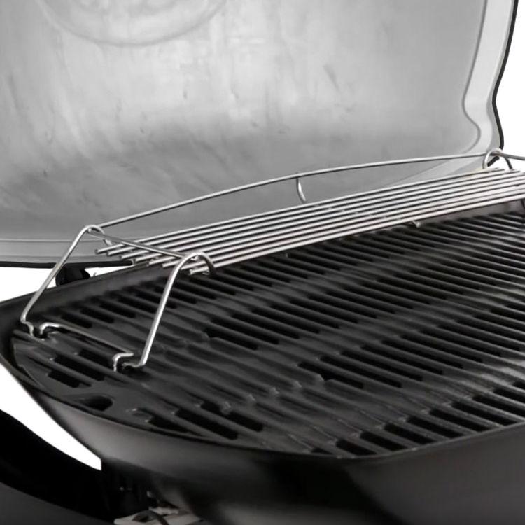 weber q 3200 black line grillmarkt radebeul. Black Bedroom Furniture Sets. Home Design Ideas