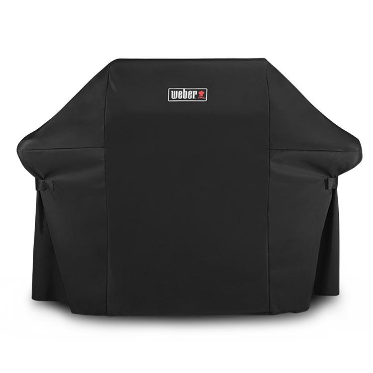 abdeckhaube premium spirit ii 200 serie und spirit 200 serie grillmarkt radebeul. Black Bedroom Furniture Sets. Home Design Ideas